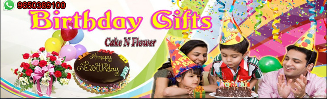 Birthday Cake And Flower Delivery In Noida Gurgaon