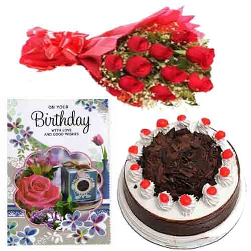 Birthday Combo Gifts Online Delivery In Noida Delhi